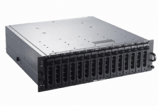 Dell PowerVault MD1000 Direct Attached Storage 15 X1TB **15 TB *** SATA VMWARE PERC 5/E SAS Cable RAILS